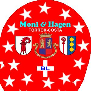 Moni und Hagen Hordy Schnellstartseite